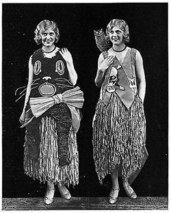 1930s twins