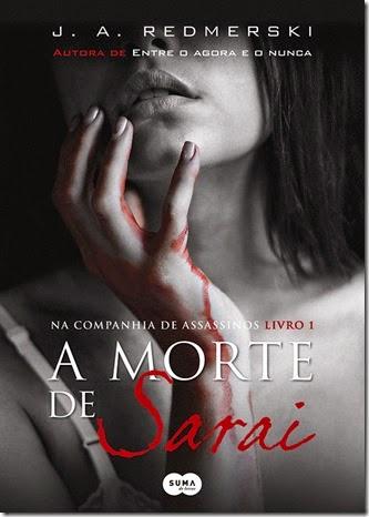 Capa_A morte de Sarai.indd