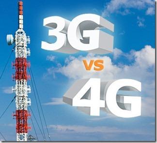 3g vs 4g no brasil