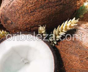 Oriflame Nature Secrets – Trigo e Coco