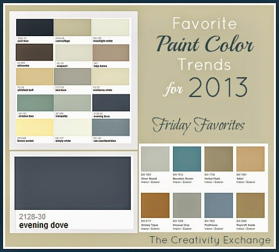 Popular Interior Colors 2013 Room Paint Ideas Popular Paint Colors