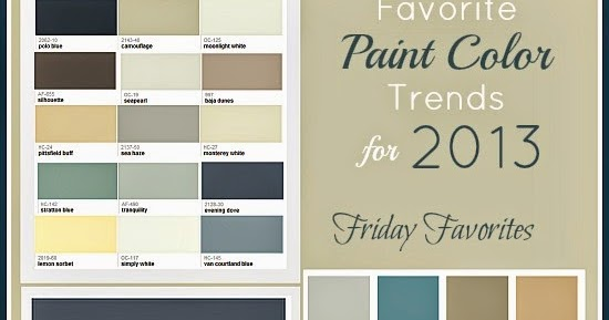 popular interior colors 2013 room paint ideas popular paint. Black Bedroom Furniture Sets. Home Design Ideas