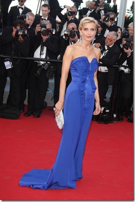 Melita Toscan du Plantier Red Carpet Cannes b_56MJnk7M9l