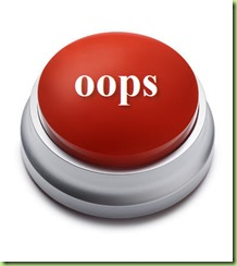 oops button