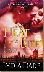 In Heat of Bite - Reapproved
