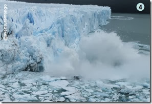 Queda Perito Moreno -4