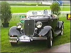 1998.10.04-015 Ford V8 roadster 1933