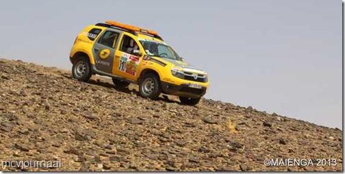 Rally Aicha des Gazelles 2013 23