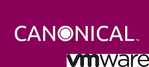 Canonical e VMware