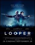 Looper - poster