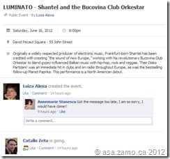 Luminato - Shantel and the Bucovina Club Orkestar event on Facebook