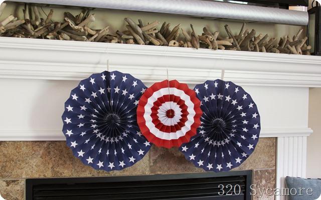 dollar store pinwheels