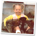 Born loving animals- Kathy Kuhl learned a great deal from her childhood dog Wendy- and the learning continued as she allowed other dogs to be among her teachers...