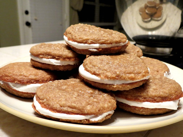 oatmeal cream pies fast cheap and easy 1