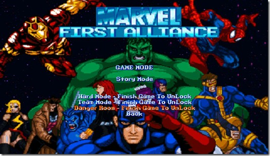 marvel first alliance fan game