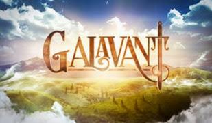 galavant promo