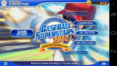 Baseball Superstars® 2012-01