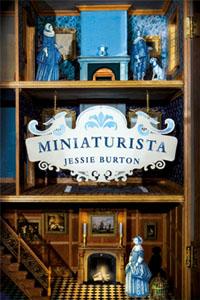 Miniaturista, por Jessie Burton