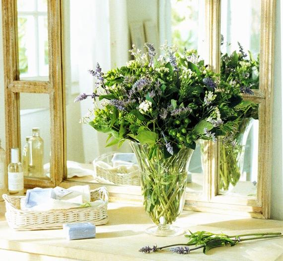 tipo de flores para el dormitorio 2