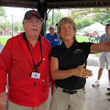 Bill Pollinger and Maryanne Daniel.