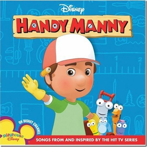 Wallpaper Handy Manny (2)