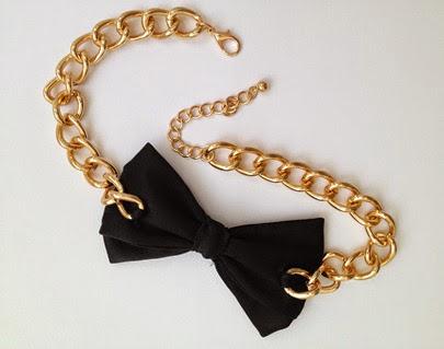 pajarita collar 3