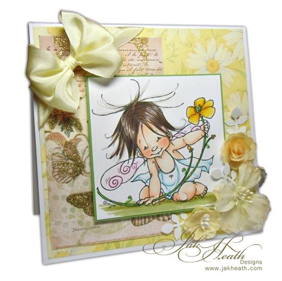 baby fairies buttercup1