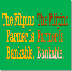 bankable farmer double