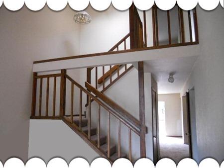 StairwayBefore