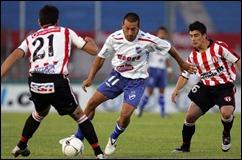River Plate - Nacional de Montevideo