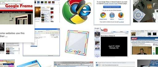 Cara Pasang Remove Frame Google Image