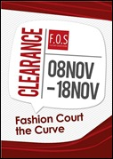 FOS Clearance The Curve Branded Shopping Save Money EverydayOnSales