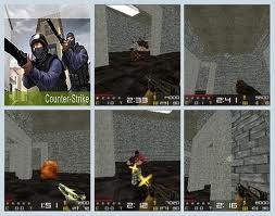 Descargar juego Micro Counter Strike para celulares gratis