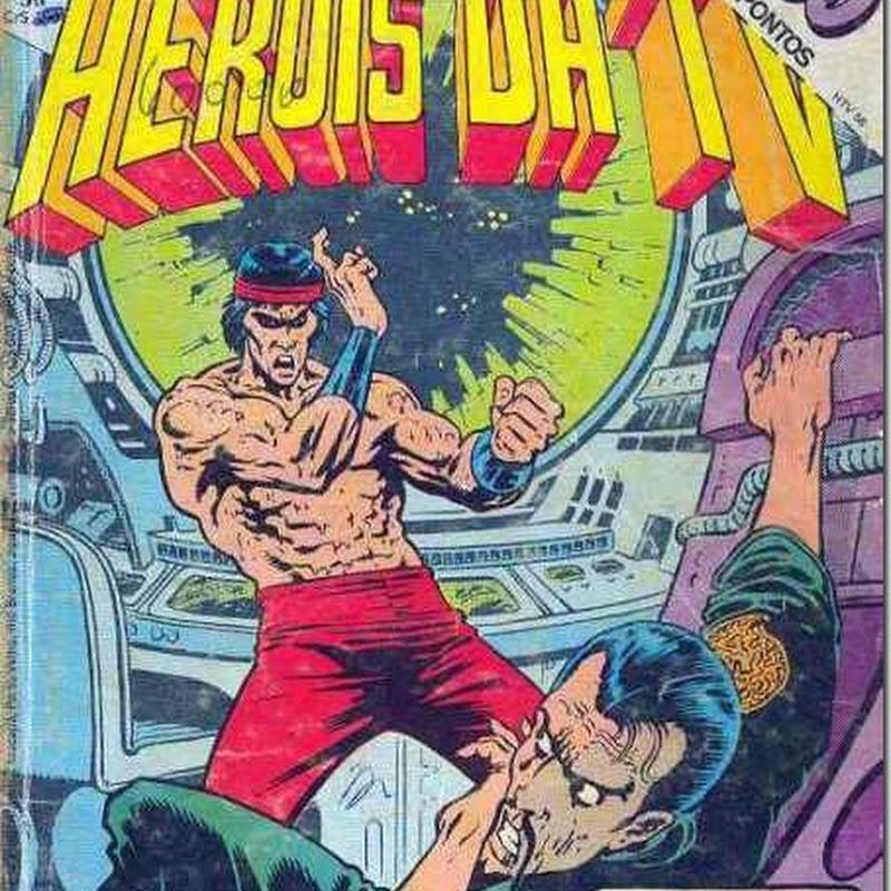 Heróis da Marvel que quase ninguém se lembra