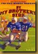 By My Brother's Side, by Ronde and Tiki Barber