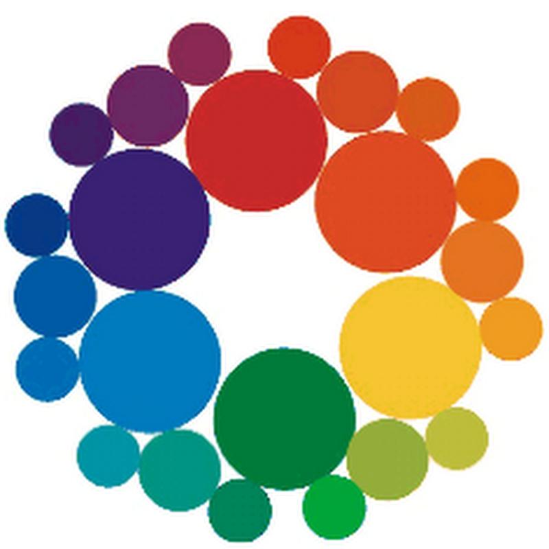 Màu sắc của các chất hoá học