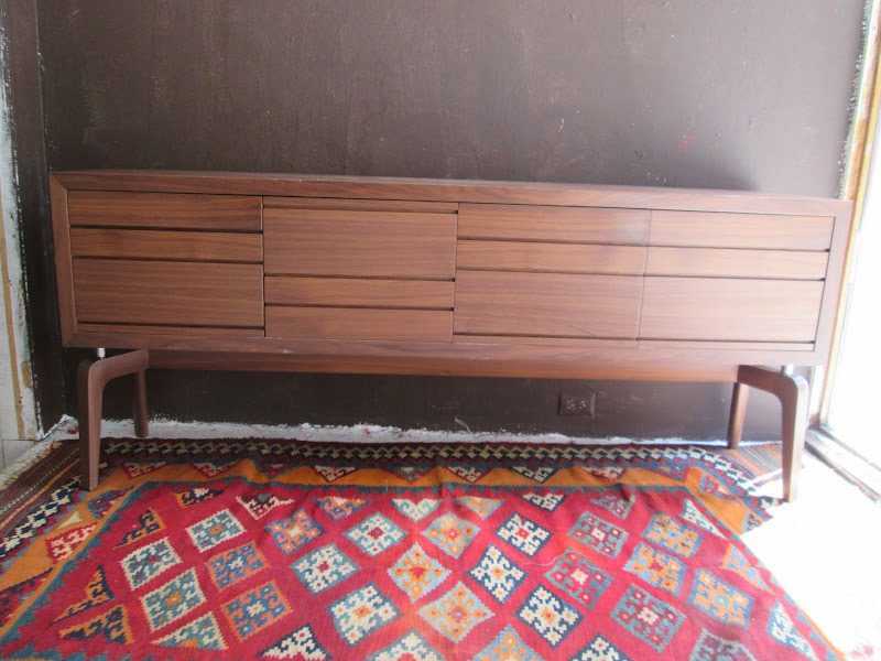 Danish Modern Inspired Sideboard