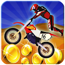 Speed Motocross Bike icon