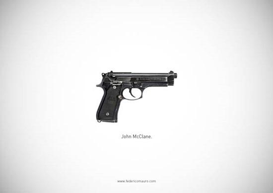 Armas famosas (25)