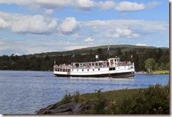 Katahdin Steamship