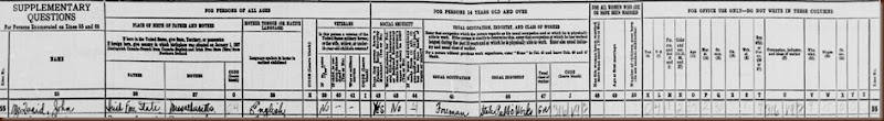 1940 John L McQuaid Census Crop 2
