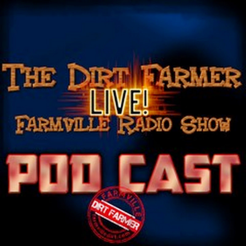 The Dirt Farmer LIVE! Podcast 31st August 2014