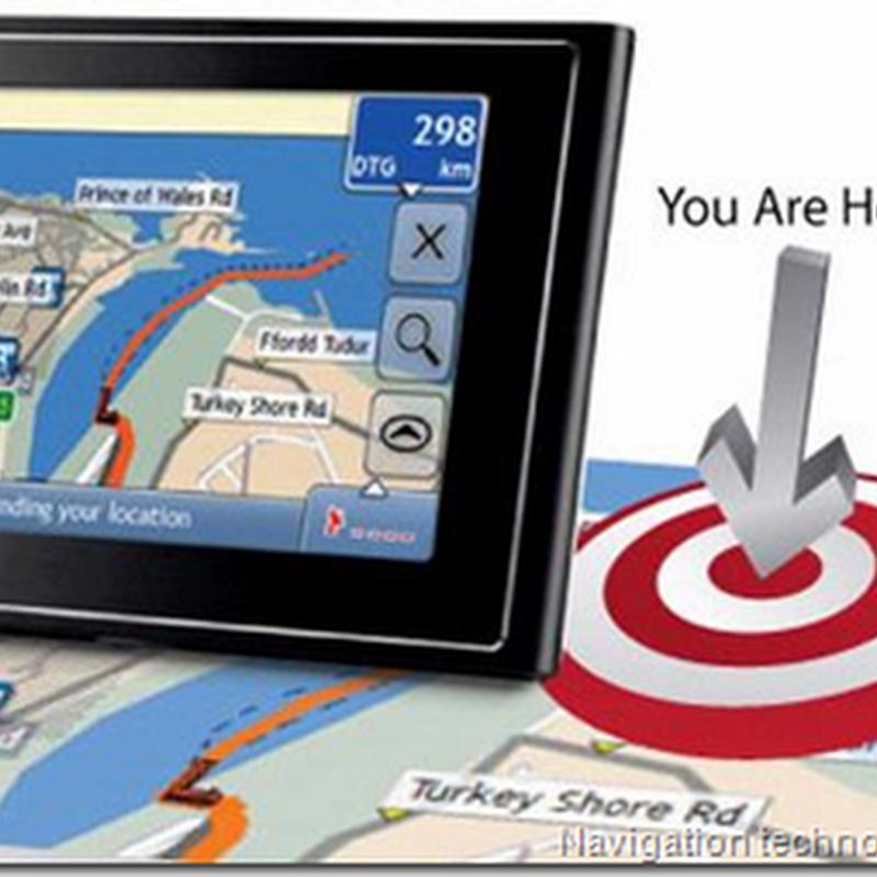 10 Navigation Technologies for Smartphones