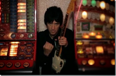 Johnny Marr. Easy Money