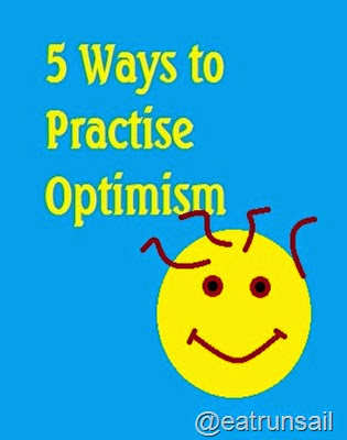 5 Ways to Practise Optimism