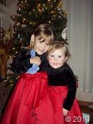 Christmas dresses 2012