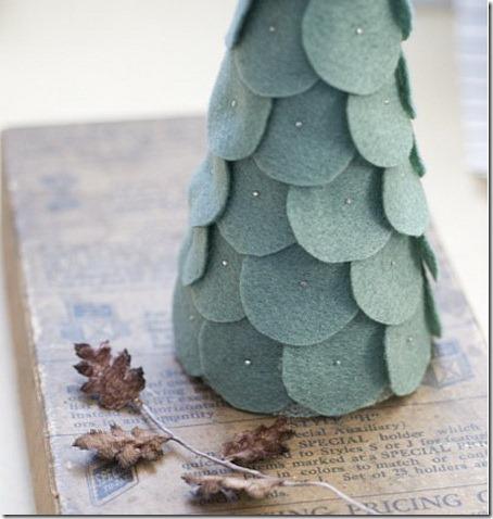 manualidades árbol de navidad (1)