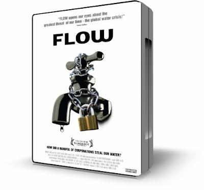 FLOW. Por Amor Al Agua (For Love Of Water) [ Video DVD ] – Abre tus ojos sobre la mayor amenaza de nuestro tiempo: La Crisis Mundial del Agua
