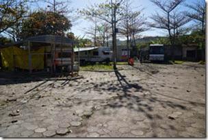 Camping da Lagoa da Conceição - Florianópolis 2