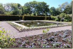 Walled Garden Dunvegan Castle (Small)
